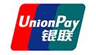 UNION PAYカード