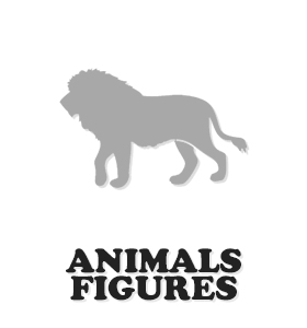 Animals Figures